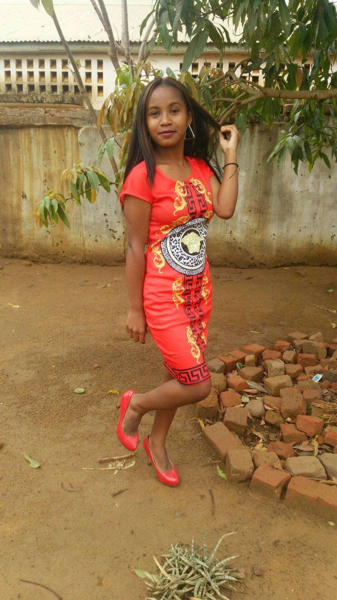 Dating Man Antananarivo